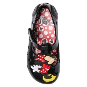 MINNIE MOUSE JELLY SHOES